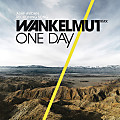 Asaf Avidan & The Mojos - One Day / Reckoning Song (Wankelmut Remix) Single