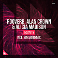 Rooverb, Alan Crown & Alicia Madison - Insanity (Suyano Extended Remix)