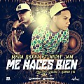 Mega Sexxx Ft. Nicky Jam - Me Haces Bien (Prod. By Xound & Super Yei)
