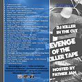 DJ KITC - revenge of the killer tape
