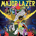 Major Lazer feat. Busy Signal & Flexican - Bumbaye (Watch Out Fi This)