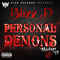 BLIZZ D- BACK N THE DAY (PRODUCED BY Tev Lopez