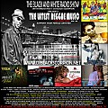 The Latest Reggae Music on The Black and White Radio Show Vol. 68 (3-2-18)
