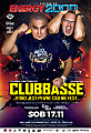Energy 2000 (Katowice) - CLUBBASSE pres. Live On Stage! (17.11.2018) up by PRAWY - seciki.pl