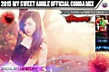 2015 My Sweet Angle Official Conga Mix