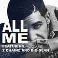 All me(instrumental) With hook