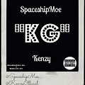 SpaceshipMoe - KG Freestyle feat. Kenzy