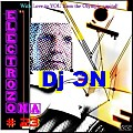 Dj ЭN - ELECTROZONA #23 MIX 2014