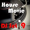 """House Movie # 9 DJ Set house of """"Movie Disco"""" facebook page mixed by Max."""