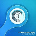 4 Strings & Katty Heath - The Story of Your Heart (Extended Mix)