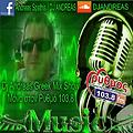 DJ ANDREAS GREEK MIX SHOW VOL 2