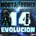 02- Cali & El Dandee - YO TE ESPERARE - DJ MarK FT DJ Black Record (Mortal RemiX-Virus 14)