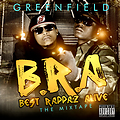10.Greenfield-Dopest Alive(Freestyle)