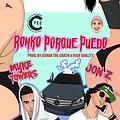 Jon.Z ❌ Myke Towers Si Ronko es por que Pudeo Prod by Duran The Coach ❌ High Quality