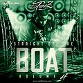 DJ TUNEZ STARIGHT OFF THE BOAT VOL 4