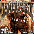 Mavado - Money A Di Right Thing - Wild Wild West Riddim - DJ Frass Records