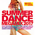 Summer Dance Megamix 2017 (Continuous Mix Pt2)