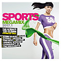 Sports Megamix 2017.1 Cd2