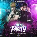 "Daddy Omar Feat Oniel ""De Party"" (Prod By Frisky All New Music)"