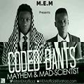 M.E.M - CodedBants