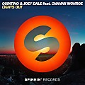 Quintino & Joey Dale feat. Channii Monroe - Lights Out (Minimix)