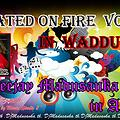 Dj Madusanka On Fire Vol.1