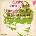 Dusty Springfield - The Windmills of your mind (Bastard Batucada Moinho Remix)