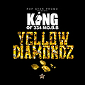 KING - YELLOW DIAMONDZ SVC PACK