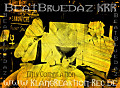 BeatBrüdaz KRR Vol.4 mixed by Micro Lixx (KlangReaktion-Rec.)