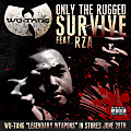 Only The Rugged Survive-asos-mrlogikal