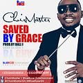 SAVED By Grace_ CHOIRMASTER-prod by ball. j beat