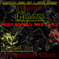 iMaaki - Nuh Sens3 MixTap3 - Mixed By @DjFou4_DMS