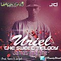 Jamas Imagine (Prod. By Nemix & Jangel)