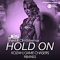 ShantClint Maximus FeatJES - Hold On (Game Chasers Remix)