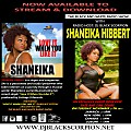 Shaneika Hibbert - Radio Interview on The Black and White Radio Interview 11-21-17