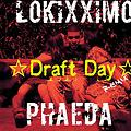 DRAFT DAY (SPANGLISH REMIX)