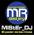 118 MR DJ CHICHA P - Orquesta Los Selectos Sabor a Miel INTRO MIX