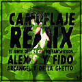 01 Camuflaje (Official Remix) (Prod. By Dj Urba, Rome Y Hyde)