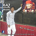 O CHALI RE CHALI DEKHO SAI PALAKHI_Exclusive Roadshow Mix_(DJ RAJ PROF NsK)