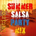 Summer Salsa Party Mix 01 - Latinoss