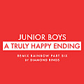 A Truly Happy Ending (Diamond Rings Remix)