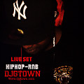 HIPHOP-RNB LIVE SET.mixed By DJGTOWN