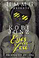 kobi-jonz- Eyes on You