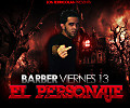 13.Barber Viernes 13 Ft. Lawrentis - Pa To El Combo