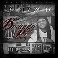 BLIZZ D -ACTING UP FREESTYLE