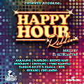 DJ RetroActive - Happy Hour Riddim Mix [Chimney Records] September 2014