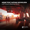 Assaf Ft. Nathan Nicholson-Lost Souls (Radion6 Extended Remix)