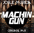 Jm Dj - Machine Gun (Original Mix)