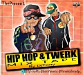 @DjTonyPty - Hip Hop & Twerk Mix Tape