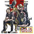 Anonimus Ft. Nengo Flow - Caja De Fantasias